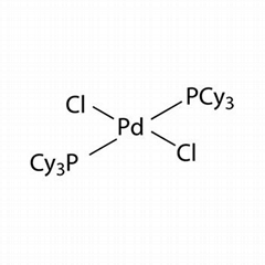 cas 29934-17-6 PdCl2[P(cy)3]2 Organic Synthesis