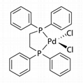 cas 19978-61-1 PdCl2(dppe) Organic