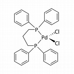 cas 59831-02-6 PdCl2(dippp) Organic Synthesis Homogeneous Pd Catalysts