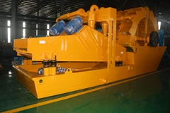 Luoyang New Techinical LDHB Sand Washing & Recycling Machine