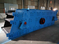 Mine Mineral Circular Vibrating Screen