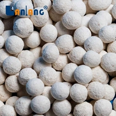 Mineral Alkaline Water ceramic ball for water filter