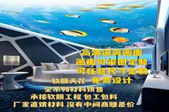 西安中智方元廣告公司燈箱加工