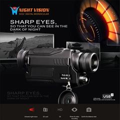 Infrared Night Vision Mo