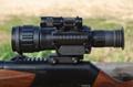 Air Gun Red DOT Night Vision Riflescope Hunting Scopes Riflescope