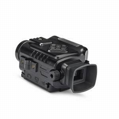 Lightweight smart thermal imager PR3-0119 (Multi-function modes)
