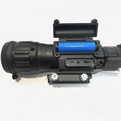 Night-vision Rifle-sight PQ1-0550