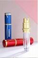 5 ml Perfume bottle, perfume atomizer, bottom filled, portable 3