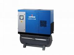 柳州富达空压机 富达11KW空压机 富达15kw空压机 富达18KW空压机