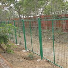 安全防護AD16型成都鐵絲網圍欄