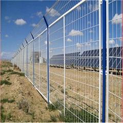 成都高速公路专用AD16型铁丝网围栏