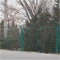浸塑鐵絲網圍欄A成都框架圍欄現貨 4