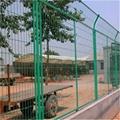 宁波铁路护栏网浸塑钢丝网围栏 3