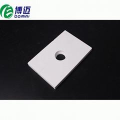 鋼廠用耐磨陶瓷襯板