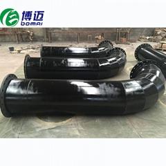 氧化鋁陶瓷管件