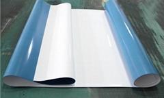 Soft iron white board wi