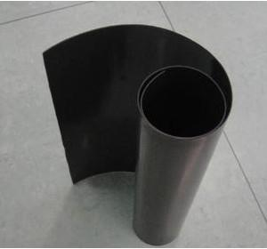 Customized magnetic sheet roll rubber magnet 4