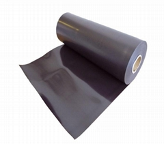 Customized magnetic sheet roll rubber magnet