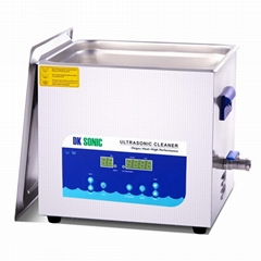 10L Digital Ultrasonic Cleaner Sonic Bath for Laboratary Medical Tools