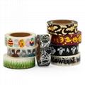 Decorative Custom Printed Gift Packing