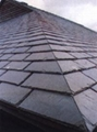 天然青石板瓦板 屋頂魚鱗瓦片
