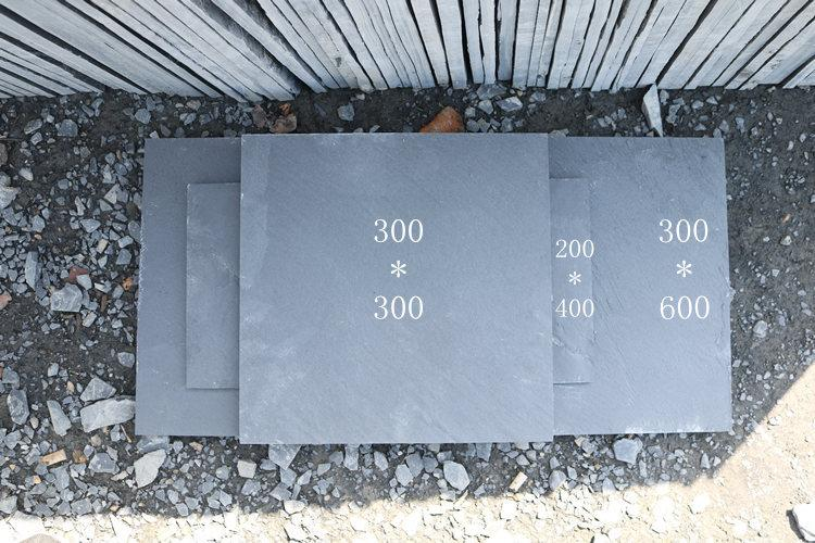 青石板踏步石板石鋪路板青磚防滑天然文化石 2