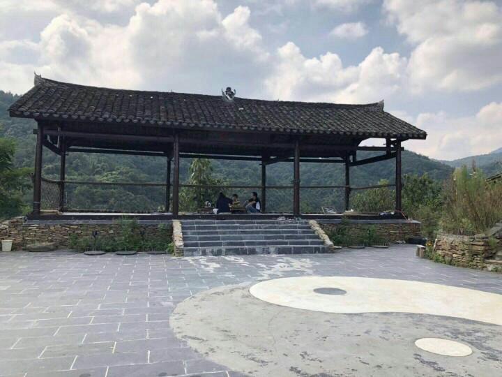 板岩踏步石板石庭院花園地磚餐廳酒店耐磨青磚別墅廣場防滑 5