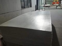 PE纖維復合防彈板材