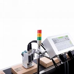 Faith printing machine on paper printer for plastic bags expiry date printer