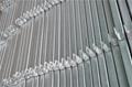 电焊网隔离栅栏金属网片 铁路护栏网 2