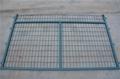 电焊网隔离栅栏金属网片 铁路护栏网 5