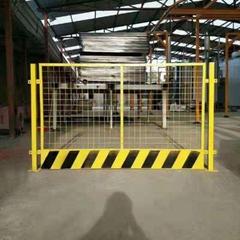 临边安全防护栏 基坑护栏