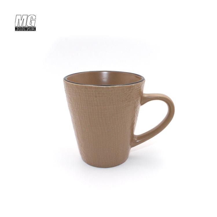 ceramic stoneware color glaze dinnerware set 3