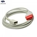 Compatible GE-Marqutte Utah IBP Cable