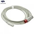 HP-Bruan IBP transducer adapter Blood