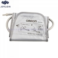 Omron Latex-free Reusable adult NIBP Cuff for omron blood pressure monitor 1