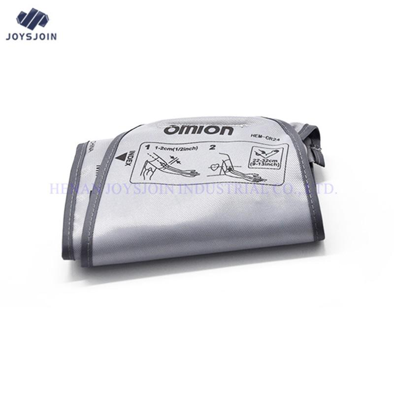 Omron Latex-free Reusable adult NIBP Cuff for omron blood pressure monitor 4