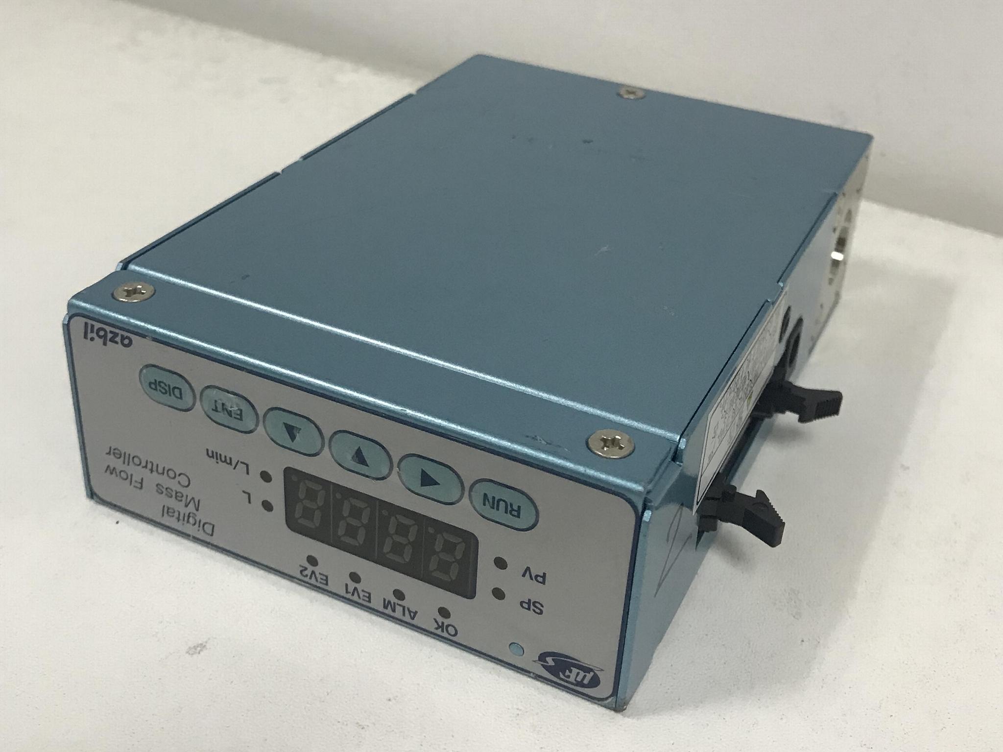 山武流量計 azbil 氣體質量流量控制器 MQV0050BSSN01010C 1