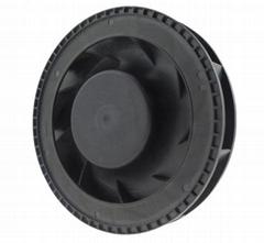 Low Price 24V 100*100*25mm Circular Fan Centrifugal Blower Fan