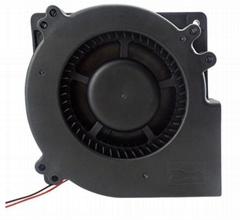 2021 Top Quality Purifier Fan DC Blower 120*120*32mm