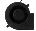 Factory Customized 12v Purifier Fan DC
