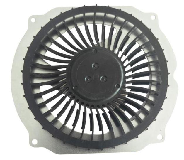 High Speed And High Pressure Small Size Centrifugal Blower Fan  60*60*6mm  1