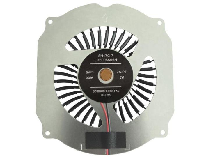 High Speed And High Pressure Small Size Centrifugal Blower Fan  60*60*6mm  2
