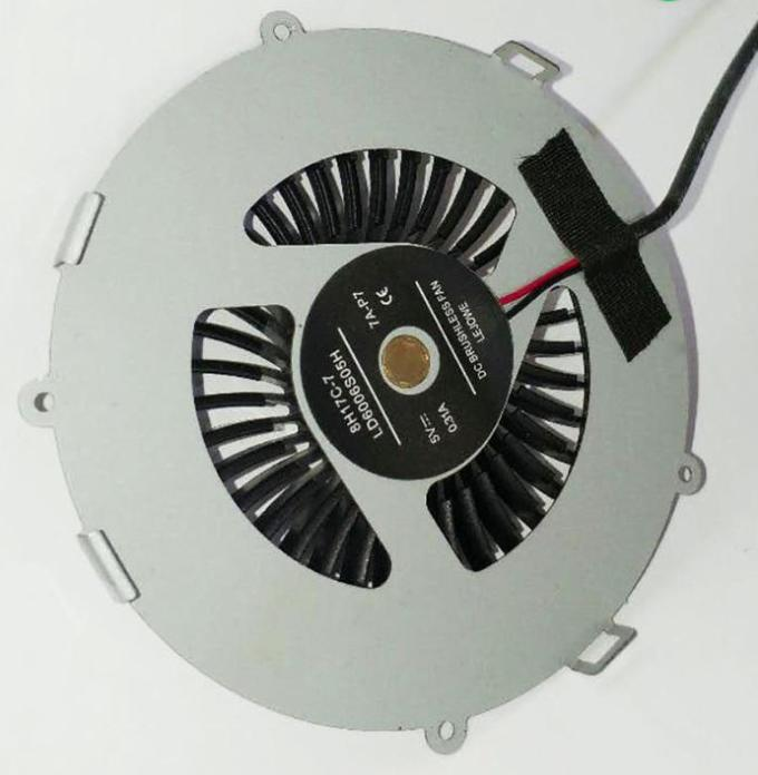 High Speed And High Pressure Small Size Centrifugal Blower Fan  60*60*6mm  3