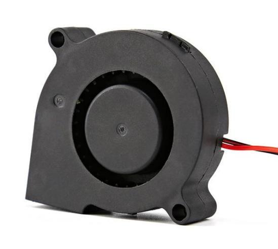 4300~6500RPM High Quality Humidifier Fan DC Blower 50*50*15mm 1