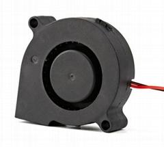4300~6500RPM High Quality Humidifier Fan DC Blower 50*50*15mm