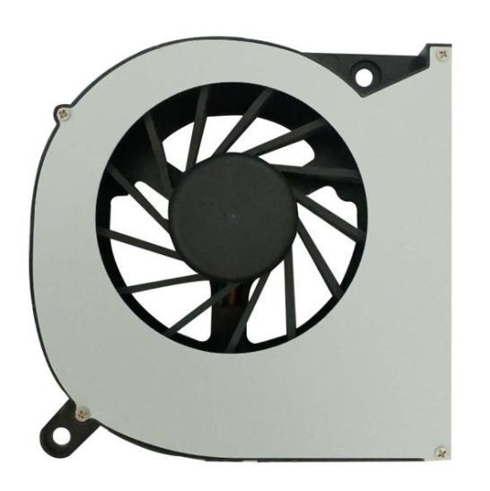 Low Price 12V Mini All-in-one DC Blower Fan 80*80*17mm 1