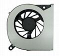 Low Price 12V Mini All-in-one DC Blower Fan 80*80*17mm 2