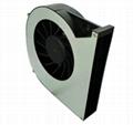 Low Price 12V Mini All-in-one DC Blower Fan 80*80*17mm 3