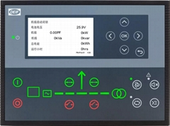 AGC150发电机组并机控制器